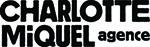 Logo Charlotte Miquel agence